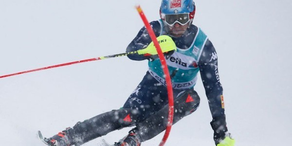 Sci, Val d'Isere: Kristoffersen vince lo slalom speciale. Stefano Gross è quinto, Moelgg settimo