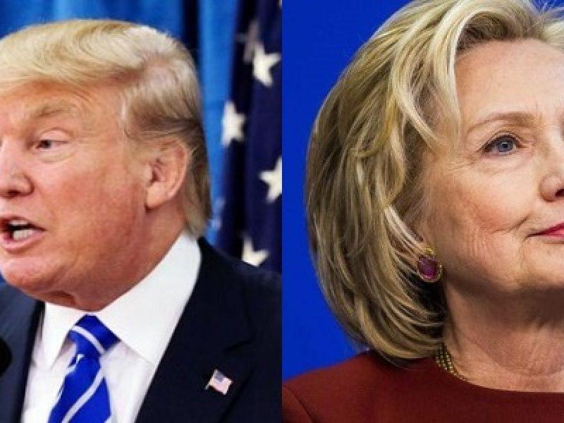 clinton, clinton contro trump, Clinton elettori Trump, donald trump, hillary clinton, islamofobi, razzisti, sessisti, Usa, xenofobi