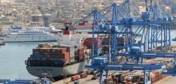 morto porto Genova, Eurocargo Malta, morto nostromo Eurocargo Malta, Eurocargo Malta, Incidente porto di Genova, incidente porto di Genova sabato 17 dicembre