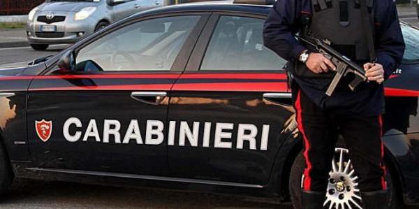 Rapirono un pasticcere per recuperare un debito | I carabinieri hanno arrestato 8 persone di Catania