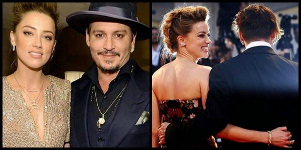 Amber Heard divorzia da Johnny Depp: l'attrice dona l'assegno da 7 milioni di dollari in beneficenza