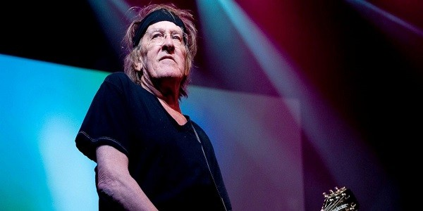 Addio a Paul Kantner, eroe di Woodstock