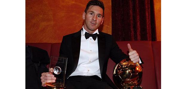 Messi, appello rigettato: condannato a 21 mesi per evasione fiscale