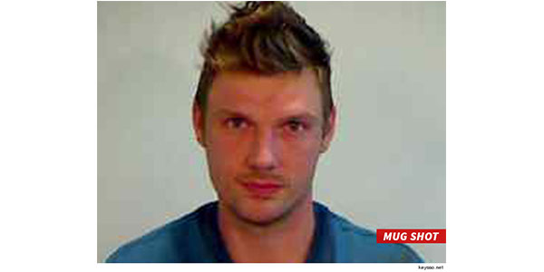 Backstreet Boys, Nick Carter è stato arrestato in Florida