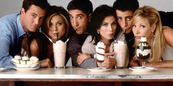 """La reunion del cast di """"Friends"""" si farà: appuntamento per il 21 febbraio su Nbc"""