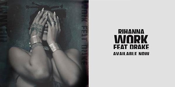 """Rihanna annuncia sui social il nuovo album """"Anti"""" in download gratuito su Tidal"""