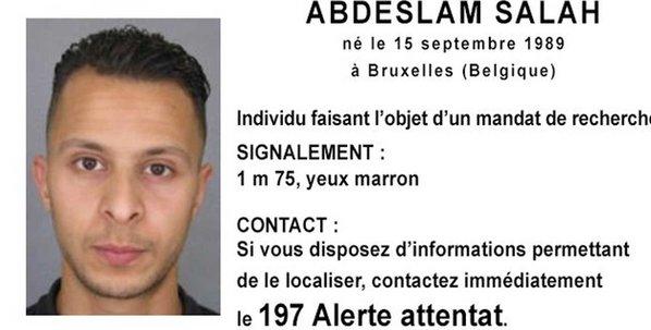 Bruxelles, trovate le impronte digitali di Salah | Nel blitz di Forest è stato ucciso un suo complice
