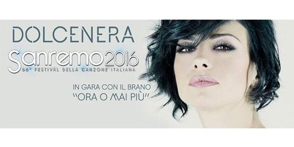 """Sanremo 2016, il testo di """"Ora o mai più"""" – Dolcenera"""