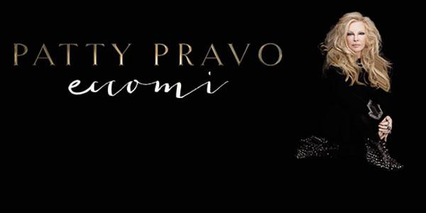 """Sanremo 2016, il testo di """"Cieli immensi"""" – Patty Pravo"""