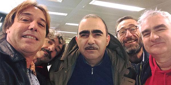 Sanremo 2016, chi sono Elio e le Storie Tese: la scheda