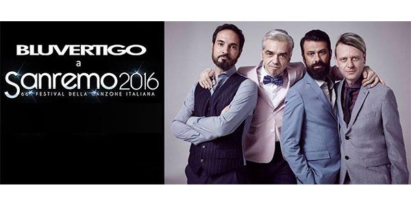 Sanremo 2016: chi sono Morgan e i Bluvertigo: la scheda