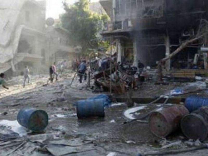 Al Assad, assad attacco sarin, attacchi chimici siria, attacco sarin Siria, attacco Siria sarin, rapporto inchiesta Assad, rapporto opac siria, Siria