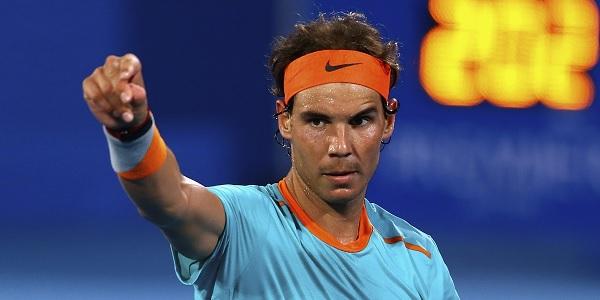 Masters 1000 Shanghai, Nadal il primo finalista: battuto Cilic in due set
