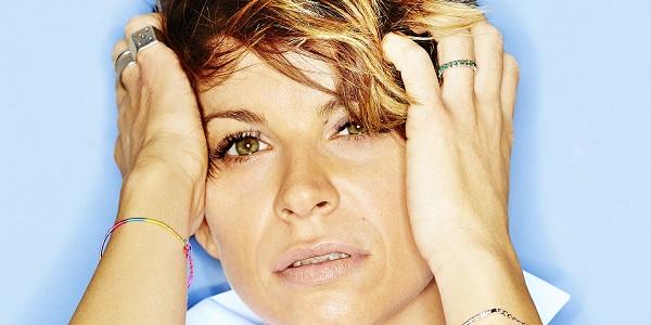 """Verissimo, Alessandra Amoroso: """"Il successo? Che fatica"""""""