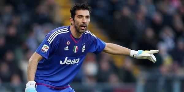 Juventus, Buffon chiama Donnarumma: