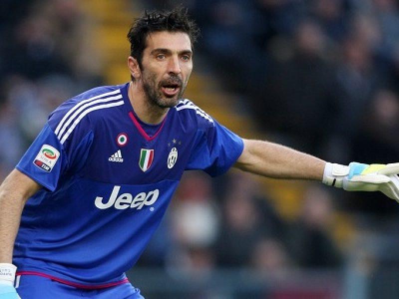 Buffon, Buffon Juventus,