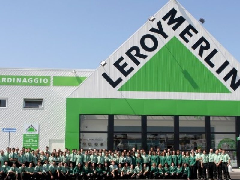Leroy merlin 98 nuove assunzioni negli store si24 for Leroy merlin sardegna