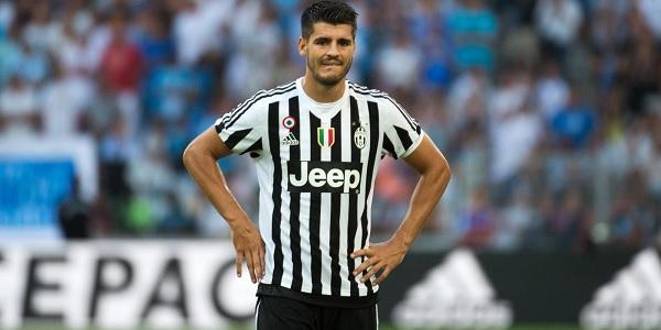 Calciomercato, la Juventus pensa di nuovo a Morata?