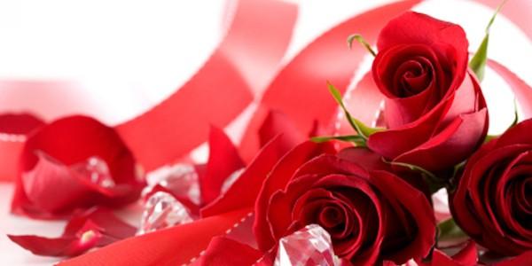 San Valentino, un italiano su tre regala fiori