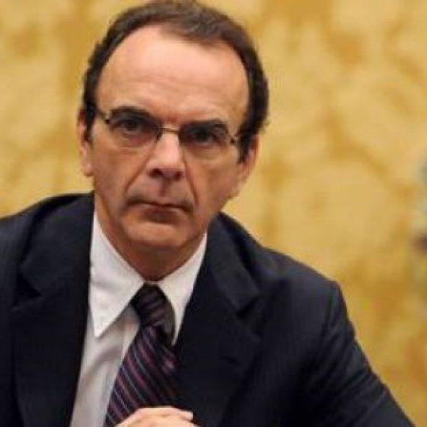 """Parisi dà il suo """"ok"""": """"Mi candido alla Regione Lazio"""""""