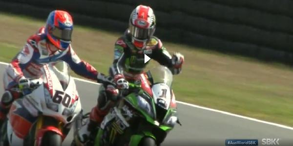 Superbike, Thailandia: sempre Jonathan Rea! Vittoria in Gara 1
