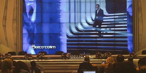 Sanremo 2016, la scaletta e gli ospiti della seconda serata di mercoledì 10 febbraio