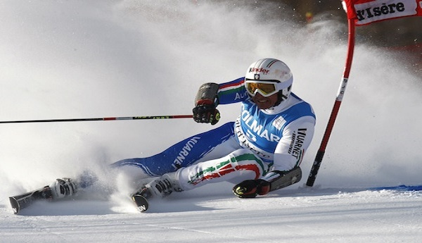 Coppa del Mondo sci, cancellato il gigante maschile di Sölden