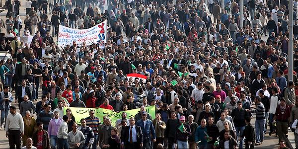 Primavera araba, dopo 5 anni è già un fallimento   Addio alle speranze di democrazia e diritti