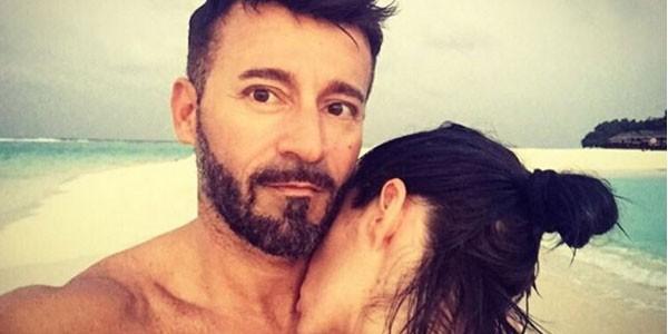 Max Biaggi e Bianca Atzei, matrimonio in vista