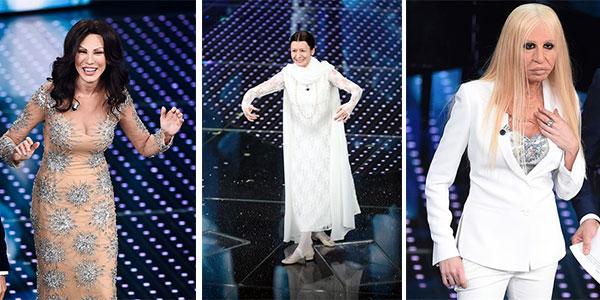 Sanremo 2016, le pagelle dei venti cantanti in gara