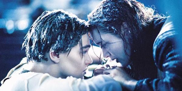 Kate Winslet: Rose ha lasciato morire Jack in Titanic