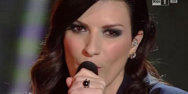 Laura Pausini: il commovente addio alla nipotina con una lettera