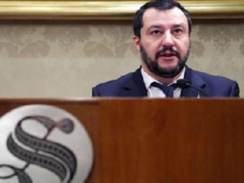salvini sindaco torino, sindaco torino salvini contro forza italia