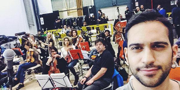 Sanremo 2016: chi è Mahmood, cantante delle Nuove Proposte