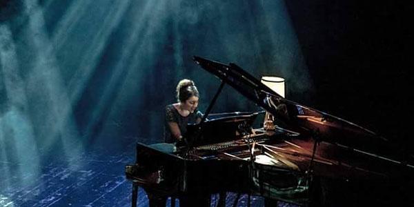 Sanremo 2016: chi è Miele, cantante delle Nuove Proposte