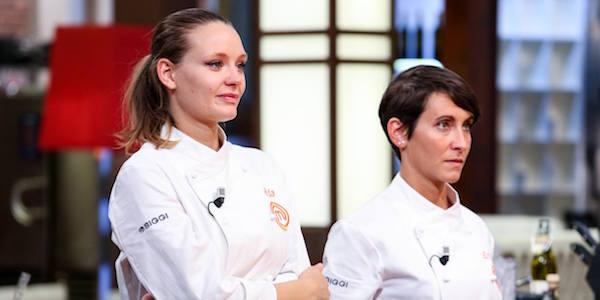 Masterchef Italia 5, la vincitrice è Erika | Al secondo posto si piazza Alida