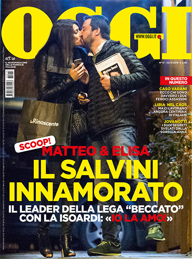 1458054974_salvini_isoardi_bacio_oggi