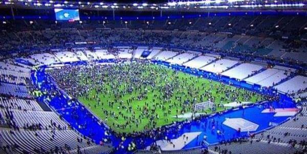 Allarme terrorismo, Euro 2016 rischia di giocarsi a porte chiuse. L'Italia fra le squadre più a rischio