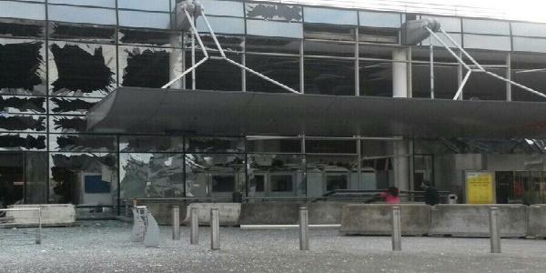 Terrorismo: aeroporto Bruxelles, le testimonianze |Tra i passeggeri c'era anche Matteo Salvini