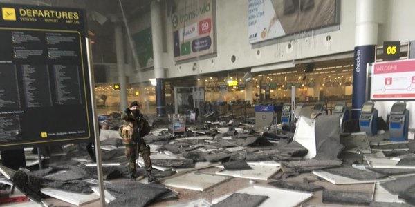 Jihadisti Gb: 'Tocca a Downing Street e Heathrow' | I terroristi avrebbero dovuto colpire a Pasquetta
