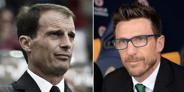 Le pagelle di Juventus – Sassuolo. Higuain è un marziano, Antei si salva. Buffon colpevole