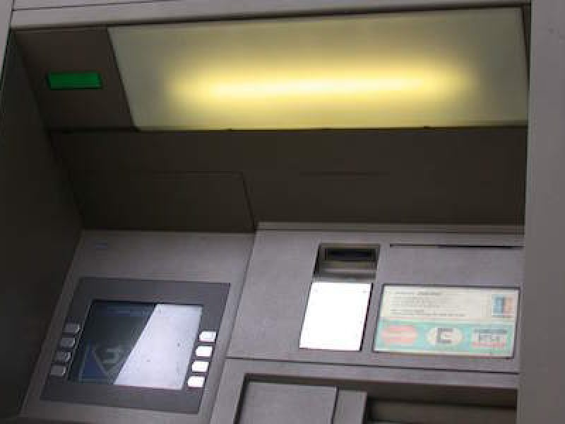 Sgominata banda del bancomat