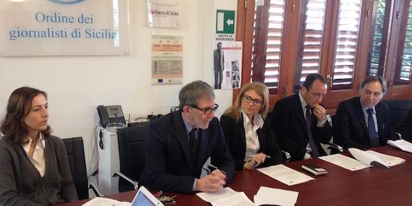 Un concorso per ricordare Cristiana Matano   Corecom Sicilia e Odg Sicilia insieme per i giovani