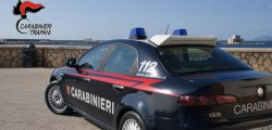 Carabinieri, incidente simulato Trapani, Domenico Barbera, morte Domenico Barbera, Incidente armi da taglio Trapani
