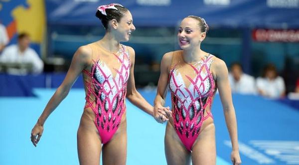 Rio 2016, nuoto sincronizzato: il duo Cerruti – Ferro è in finale
