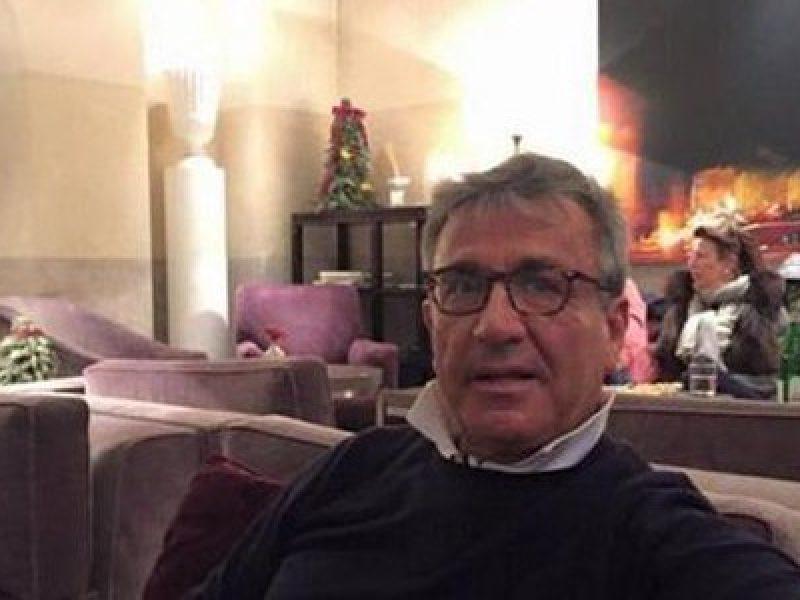 Claudio Nucci, arresto Claudio cucci, Violenza sessuale Claudio Nucci, Pedofilia Claudio Nucci, ordinanza custodia Claudio Nucci, Gip Roma Claudio Nucci, Intercettazioni Claudio Nucci