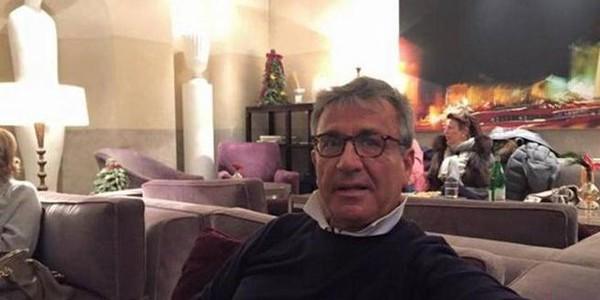 """Roma, arrestato Claudio Nucci per pedofilia   Il gip: """"Consapevole delle proprie azioni"""""""