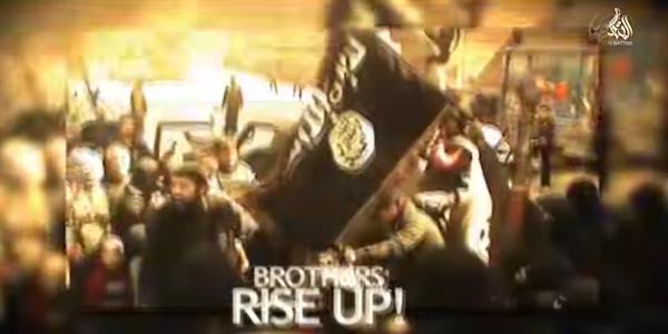 L'isis festeggia gli attacchi di Bruxelles in un video | Nel mirino Donald Trump e Bernard Cazeneuve