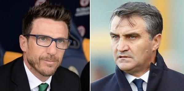 Le probabili formazioni di Sassuolo-Udinese. Berardi recupera? Zapata-Thereau dall'inizio