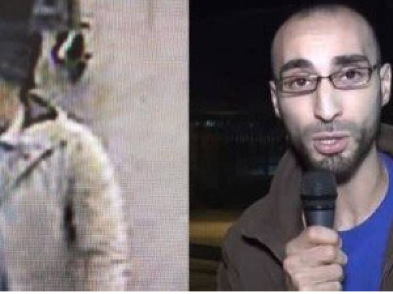 Faysal Cheffou,scarcerazione Faycal Cheffou, alibi telefonico Cheffou